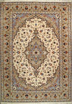 "Tabriz Persian Rug, Buy Handmade Tabriz Persian Rug 8' 2"" x 11' 6"", Authentic Persian Rug"