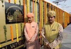 http://royalindiatrainjourneys.com/palace_on_wheels_the_train.html  #Place on #wheels in #india