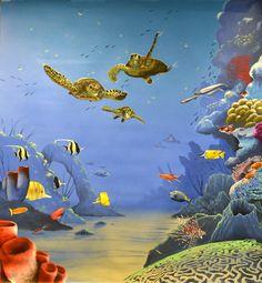 shannongeis uploaded this image to 'Underwater Nursery styles'.  See the album on Photobucket.