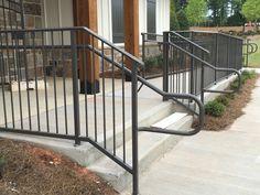 Handrail  #circlecindustries