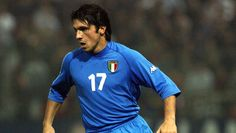I convocati dell'Italia, qualche mondiale fa: 2002, Gennaro Gattuso - Il Post