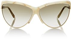 Victoria Beckham Women's Cat-Eye Sunglasses
