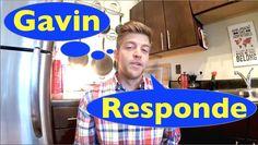 Tudo sobre o meu período no Brasil: GAVIN RESPONDE!