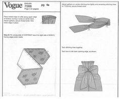 VOGUE 615 - 7566 - titia1438 - Веб-альбомы Picasa