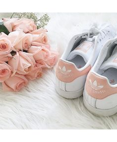 11 Best rose gold stan smith images | Grey trainers, Adidas