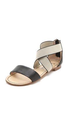 Splendid Congo Flat Sandals   shopbop Flat Sandals, White Sandals, Shoes  Sandals, Shoe 4004dd5c521
