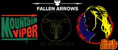 Fallen Arrows releases clever new line of Game of Thrones t-shirts, meshing iconic brands with your favorite Westeros houses. They've offered Killbot 86 readers $5 off. Follow the link below for redemption code... http://www.killbot86.com/culture/fallen-arrows-game-of-thrones-t-shirts/
