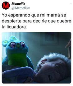 Funny Spanish Memes, Spanish Humor, Funny Memes, Jokes, Humor Mexicano, Aesthetic Stickers, Foto Bts, Really Funny, Cute Drawings