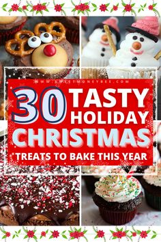 Christmas Cookies Kids, Christmas Truffles, Christmas Cake Pops, Christmas Baking, Christmas Biscuits, Holiday Baking, Peppermint Cake, Peppermint Cheesecake, Chocolate Peppermint Cookies