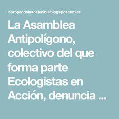 La Asamblea Antipolígono, colectivo del que forma parte Ecologistas en Acción, denuncia el nuevo ejercicio con fuego real en el polígono de tiro de las Bardenas.