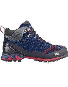 size 40 93fa8 f8c68 Chaussures randonnée homme Super Trident GTX Saphir de marque Millet en  vente sur Snowleader (The
