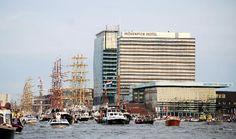 Moevenpick Hotel Amsterdam City Center
