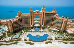 Atlantis , Dubai ♥