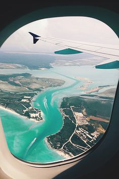 Take us somewhere tropical.