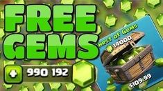 Clash of Clans Promo Codes 2020 (COC Unlimited Gems Redeem). Get free gems on COC. YOu can redeem 16000 gems totally free by using a cupon code. Clash of Clash Of Clans Cheat, Clash Of Clans Hack, Clash Of Clans Free, Clash Of Clans Gems, Clash Clans, Boom Beach, The Clash, Clash Of Clans Upgrades, Playlists