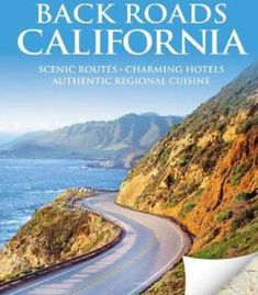 Back Roads California (Eyewitness Travel Back Roads) PDF