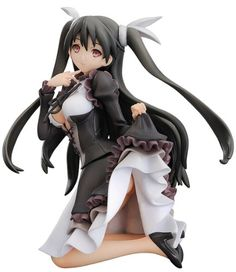 Mayo Chiki Kanade Suzutsuki PVC  ABS Figure by FREEing ** Want additional info? Click on the image.