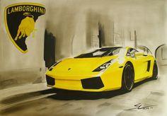 Lamborghini Gallardo (gez.08.2012)
