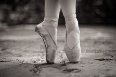 ballet By tian天photography