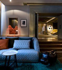 Hotel Das Stue Moroso
