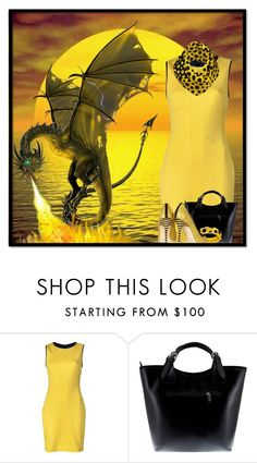"""""""Puff  the Magic Dragon, who lives by the Sea..."""" by flowerchild805 ❤ liked on Polyvore featuring Jason Wu, Massimo Castelli, Louis Vuitton, J.Crew, women's clothing, women's fashion, women, female, woman and misses"""