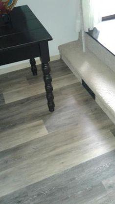 Laminate Flooring Bathroom Waterproof >> Floor of the Day – CoreTec Bastion Elm LVT Coretec is a ...