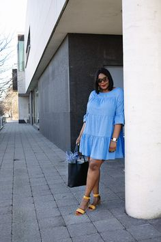 Summer Brunch Outfit Chic The Dress Trendy Ideas Short African Dresses, Short Gowns, African Fashion Dresses, Adrette Outfits, Curvy Outfits, Fashion Outfits, Jean Outfits, Fashion Fashion, Plus Size Dresses