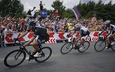 2014 Tour de FranceBERNHARD EISEL