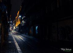 Oporto night shots