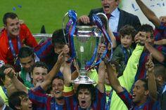 Los mejores momentos de Carles Puyol