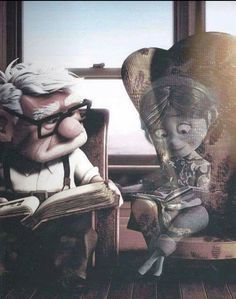 Try to understand wealth is not only money you have, wealth is all those things in your life which is most loving to you not only cash, money. Up Pixar, Disney Pixar Up, Disney Films, Disney Animation, Disney And Dreamworks, Disney Magic, Walt Disney, Up Carl Y Ellie, Up The Movie