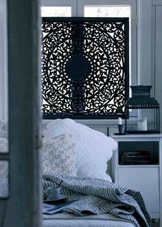 Like the window covering