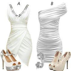 White and nice