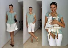 блузка / Фотофорум / Burda Style