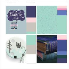 Trend Bible Kid's Lifestyle - Trends for the Home A/W 2015/2016