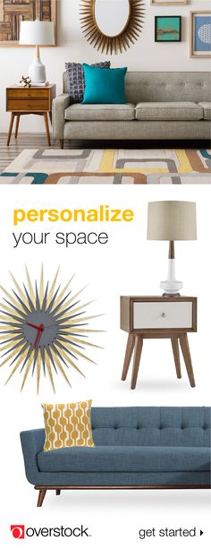 Shop a beautiful collection curated just for you. Overstock.com – All things home. All for less.