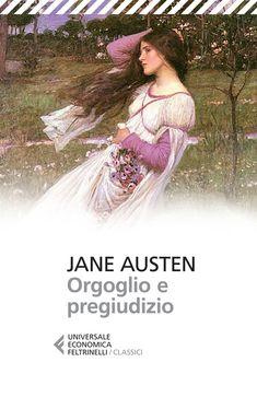 Libro Orgoglio e pregiudizio di Jane Austen