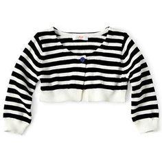 Joe Fresh™ for JCP - cute stripey cardigan for Orla