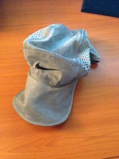 Nike Gyakusou - Superfly Reflective Cap Hat 3M Silver Superfly a5103e13e3a9