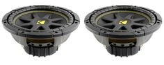 "Pair of KICKER 10C104 Comp 10"" 600 Watt 4 Ohm Car Subwoofers Combo C10 10C10-4 - http://www.caraccessoriesonlinemarket.com/pair-of-kicker-10c104-comp-10-600-watt-4-ohm-car-subwoofers-combo-c10-10c10-4/  #10C104, #Combo, #Comp, #KICKER, #Pair, #Subwoofers, #Watt #3.-Electronics, #Car-Subwoofers"