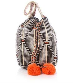 Sophie Anderson Nataly medium bucket bag on shopstyle.com