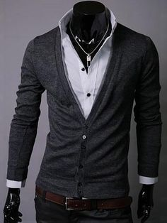 Awesome cardigan. Perfect for fall.