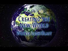 Creating the New World | JamyePrice.com  #newearth #ascension #lightworker #awakening