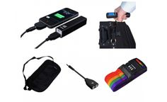 Ultimate Travel Accessory Pack for $49.95