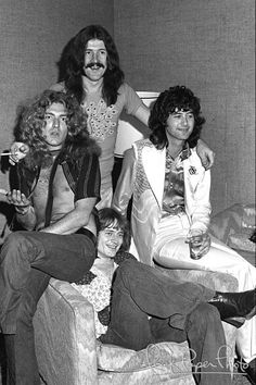 Led Zeppelin 1973