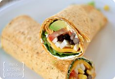 Bloom: Kid Friendly Whole Food Recipes with Mel of Mel's Kitchen Cafe