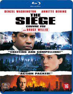 the siege - 1998 - Major General William Devereaux