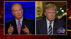 O'Reilly Says Khizr Khan Was 'Hired by the Clinton Campaign' to Attack Trump