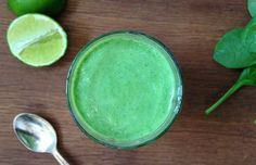 Den her juice er en, der vil noget! Dine celler vil elske dig for en oplevelse, som booster dem med ilt, folinsyre, jern og K- og C-vitaminer.