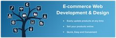 We also provide new #technology to our clients for their #websites.